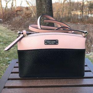 Kate Spade Jeanne Leather Crossbody bag
